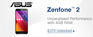 ASUS ZenFone 2: Unparalleled Performance with 4GB RAM
