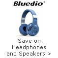 Save On Headphones & Speakers