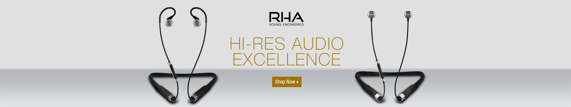 HI-RES AUDIO EXCELLENCE