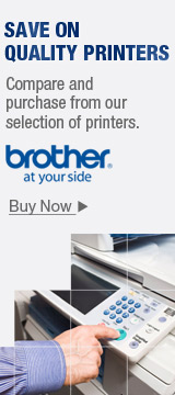 Save on Quality Printers