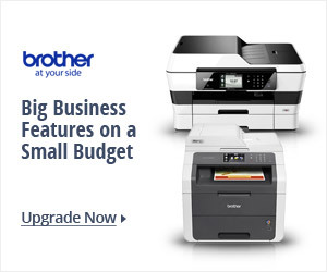 Big Business Features on a Small Budget