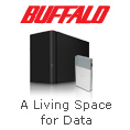A Living Space for Data