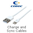 Charge & Sync Cable With Lightening Connector MFi Certified