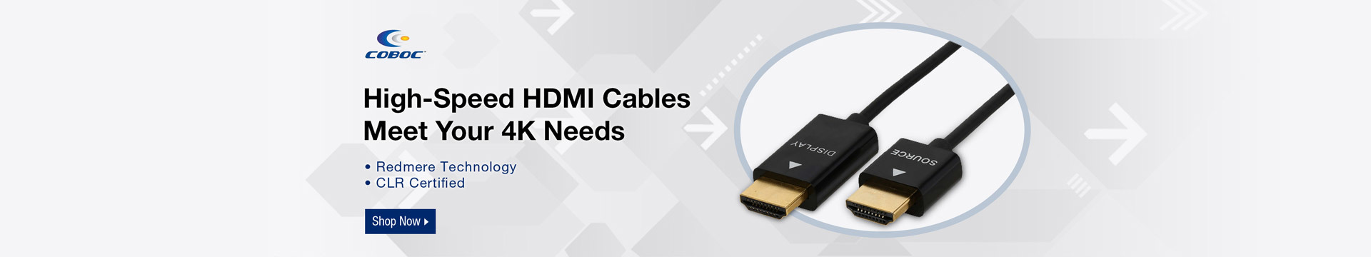 High-speed HDMI cable Meet your 4K needs