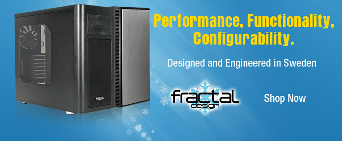 Performance, Functionality, Configurability