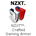 NZXT Crafted Gaming Armor
