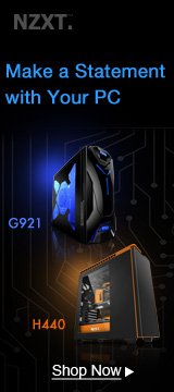 Make a Statement with Your PC