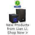 New Products from Lian Li