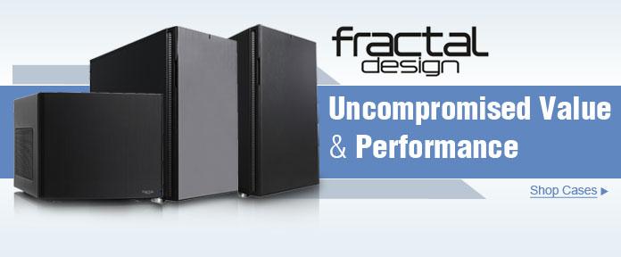 Uncompromised Value & Performance