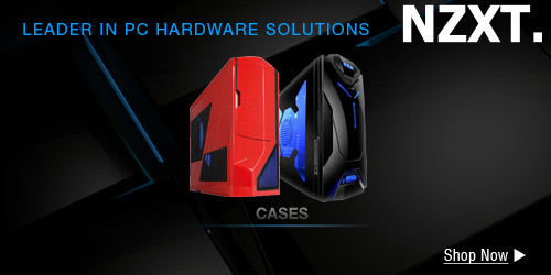 Leader in PC Hardware Solutions