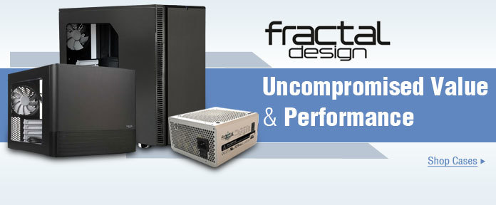 Uncompromised Value & Performance