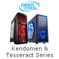 Kendomen & Tesseract Series