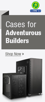 Cases for Adventurous Builders