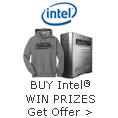 Intel® STEAMPUNK GIVEAWAY