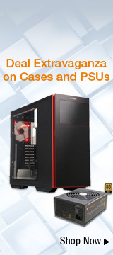 Deal Extravaganza on Cases and PSUs
