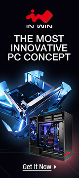 THE MOST INNOVATIVE PC CONCEPT