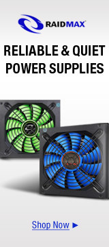 Reliable & quiet power supplies