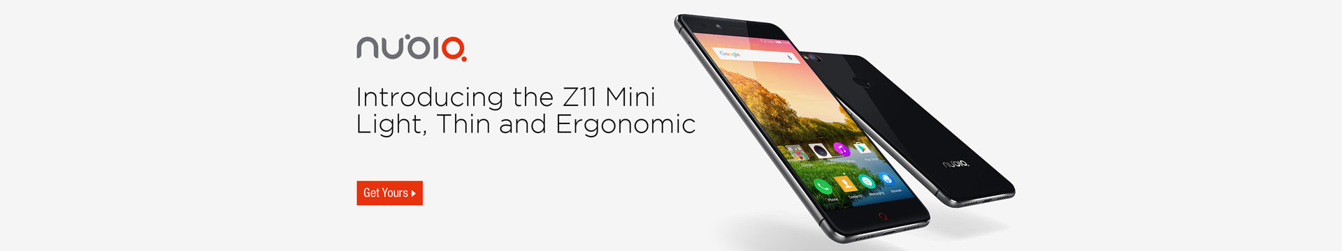 Introducing the Z11 Mini