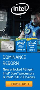 Dominance Reborn