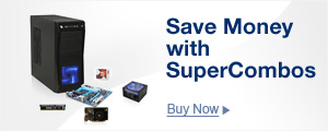 Save Money with SuperCombos