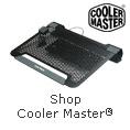 Shop Cooler Master