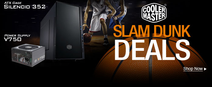 SLAM DUNK DEALS