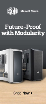 Future-Proof with Modularity