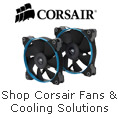 The best case fans & cooling solutions