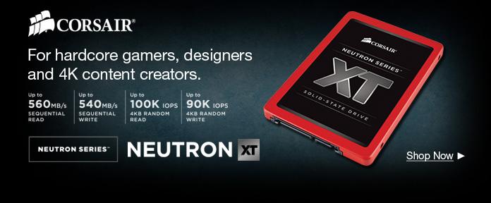 Neutron XT