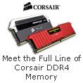 Meet the Full Line of Corsair DDR4