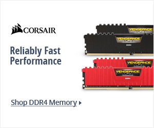 CORSAIR: Reliably Fast Performance