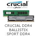 CRUCIAL DDR4 BALLISTIX SPORT DDR4