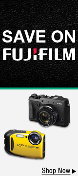 Save on Fujifilm