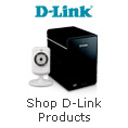 Shop D-Link Products