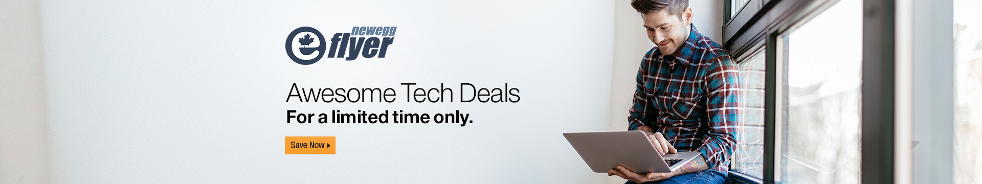 Awesome Tech Deals
