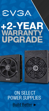 +2-YEAR WARRANTY UPGRADE ON SELECT POWER SUPPLIES