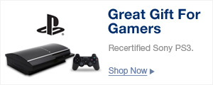 Great Gift For Gamers