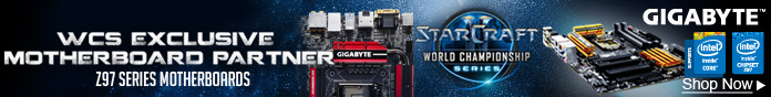 WCS EXCLUSIVE MOTHERBOARD PARTNER