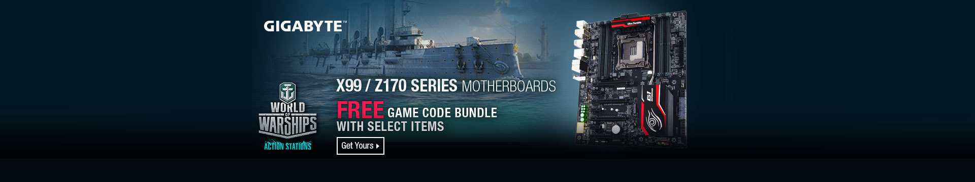 Free Game Code Bundle with Select Items