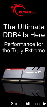 The Ultimate DDR4 Is Here