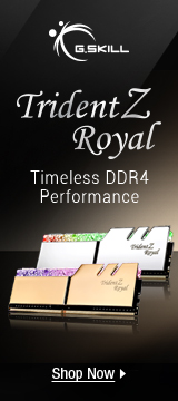 Timeless DDR4 Performance
