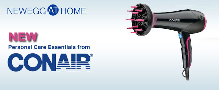 Newegg At Home New From Conair