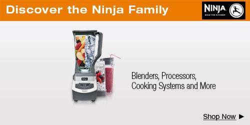 Discover the Ninja Family