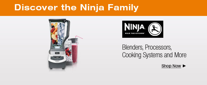 Explore the Ninja Family