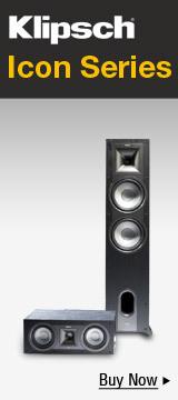 Klipsch Icon Series