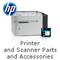 Printer and scanner parts and accessories