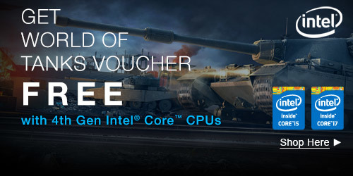 GET WORLD OF TANKS VOUCHER FREE