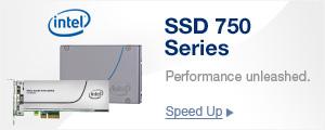 SSD 750 Series
