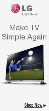 Make TV Simple Again