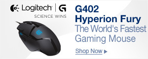 World's Fastest Gaming Mouse